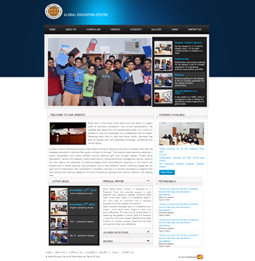 Web Dinkan - Global Education Center